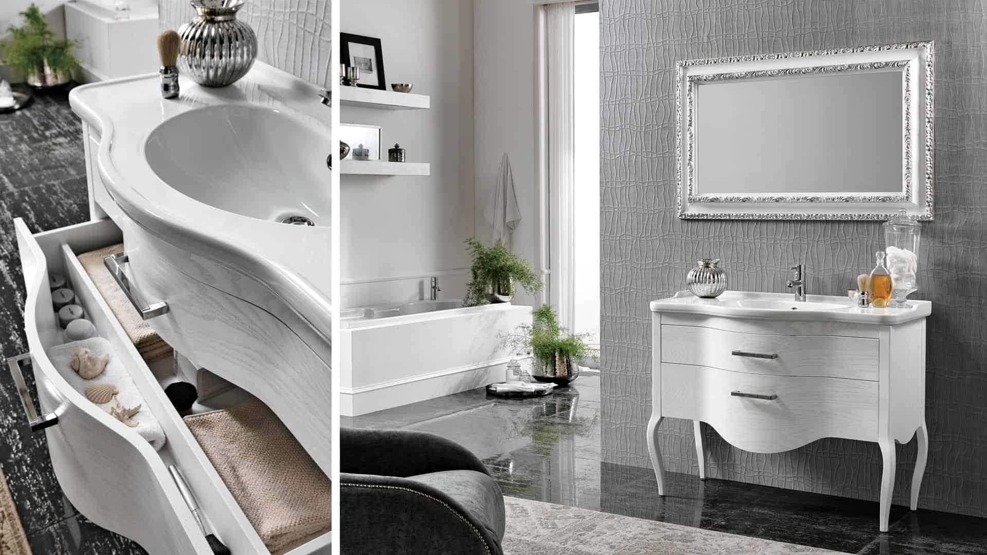 Accessori Bagno E Doccia : Mobili da bagno artebagno taranto